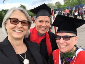 Dr. Celia Haig-Brown, Dr. Susan Dion
