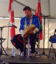 Pan Am Aboriginal Pavilion