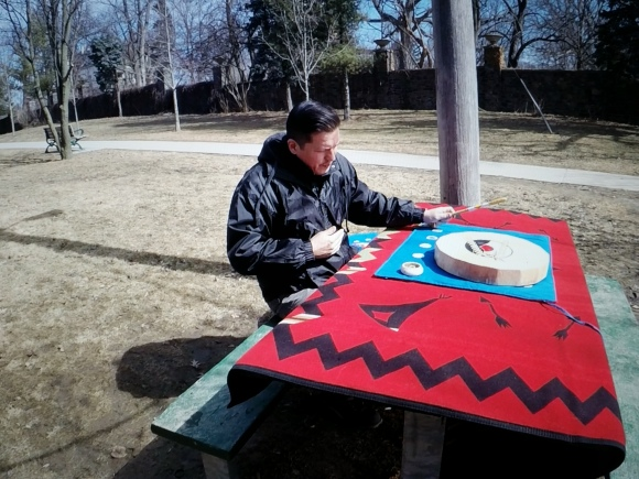 Film - Urban Indigenous Ways of Knowing