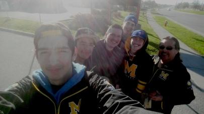 Team Manitoba - Hockey