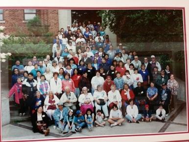 Shingwauk Residential School Survivors